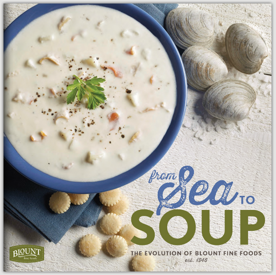 From Sea To Soup