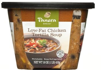 Whole Foods Chicken Tortilla Soup Nutrition