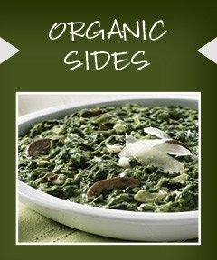 Organic Sides