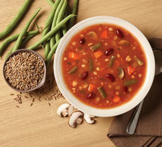Blount Fine Foods Organic Soups